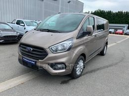 FORD 320 l2h1 2.0 tdci 130 s&s cabine approfondie trend business bva6