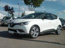 RENAULT SCENIC 4 iv 1.5 dci 110 hybrid assist intens