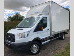 FORD caisse hayon tdci 130 cv