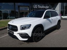 MERCEDES GLB 250 amg line launch edition 4matic