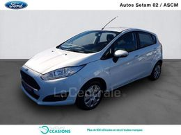 FORD FIESTA 5 v (2) 1.5 tdci 95 econetic s&s business 5p