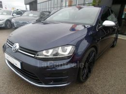 VOLKSWAGEN GOLF 7 R vii 2.0 tsi 300 bluemotion technology r dsg6 3p