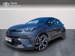 TOYOTA C-HR 1.8 hybride 122 graphic