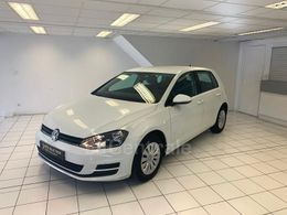 VOLKSWAGEN GOLF 7 vii 1.2 tsi 110 bluemotion technology 6cv trendline bv6 5p
