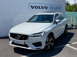 VOLVO XC60 (2E GENERATION) ii t8 twin engine 320 r-design geartronic 8
