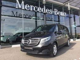 MERCEDES CLASSE V 2 LONG ii long 220 d executive 7g-tronic plus