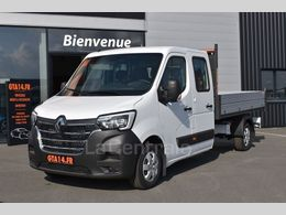 RENAULT 2.3 dci 145 energy double cabine e6 grand confort