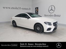 MERCEDES CLASSE E 5 COUPE v coupe 400 d fascination 4matic 9g-tronic
