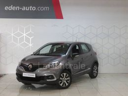 RENAULT CAPTUR (2) 0.9 tce 90 business