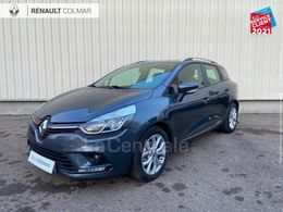 RENAULT CLIO 4 ESTATE iv (2) estate 1.5 dci 90 business edc