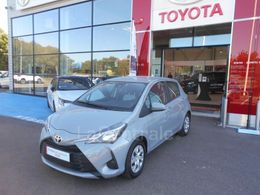 TOYOTA YARIS 3 iii (3) 110 vvt-i france connect 5p