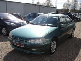 PEUGEOT 406 2.0 hdi 110 norwest