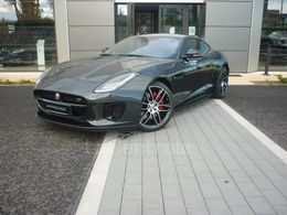 JAGUAR F-TYPE COUPE (2) coupe coupe 2.0 300 chequered flag auto