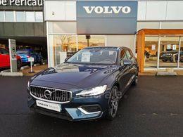 VOLVO V60 (2E GENERATION) 57020€