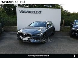 VOLVO V60 (2E GENERATION) ii d3 150 adblue inscription geartronic 8