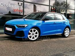 AUDI A1 (2E GENERATION) SPORTBACK tfsi 30 116ch launch edition s s tronic