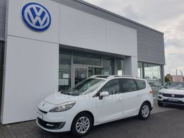 RENAULT GRAND SCENIC 3 iii (2) 1.5 dci 110 fap energy expression 5pl eco2