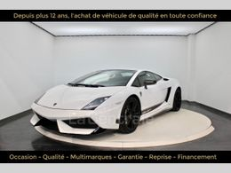 LAMBORGHINI GALLARDO coupe 5.2 v10 lp570-4 superleggera e-gear
