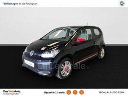 VOLKSWAGEN UP! (2) 1.0 75 bluemotion technology up! beats audio 3p
