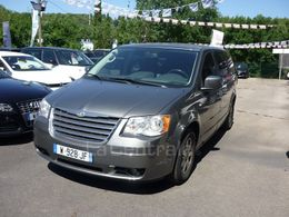 Photo d(une) CHRYSLER  IV 28 CRD 163 11CV TOURING BVA d'occasion sur Lacentrale.fr