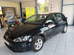 VOLKSWAGEN GOLF 7 vii 1.6 tdi 110 bluemotion technology trendline 5p