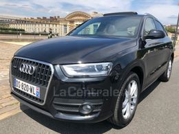 AUDI Q3 2.0 tfsi 211 ambition luxe quattro s tronic 7
