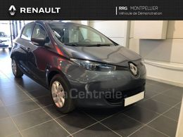 RENAULT ZOE 15590€