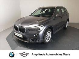 BMW X1 F48 (f48) sdrive16d lounge
