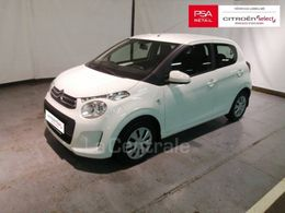 CITROEN C1 (2E GENERATION) ii 1.0 vti 68 feel 3p
