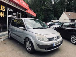 RENAULT SCENIC 2 ii 1.9 dci 120 pack expression