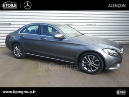 MERCEDES CLASSE C 4 iv 220 d business executive 9g-tronic