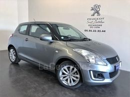 SUZUKI SWIFT 3 iii 1.2 vvt privilege 3p