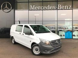 MERCEDES 114 mixto 6pl