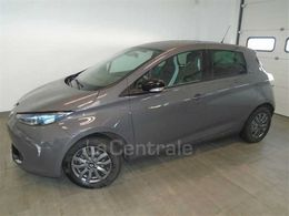 RENAULT ZOE q90 edition one (ch rapide)