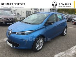 RENAULT ZOE r90 business 2019
