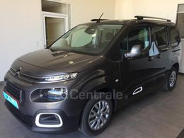 CITROEN BERLINGO 3 MULTISPACE iii taille m 1.5 bluehdi 130 s&s shine eat8