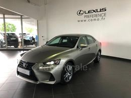 LEXUS IS 3 iii (2) 300h pack business