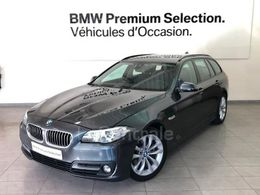 BMW SERIE 5 F11 TOURING (f11) (2) touring 520d 190 edition technodesign bva8