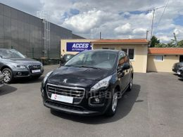 PEUGEOT 3008 (2) 1.6 bluehdi 120 business eat6