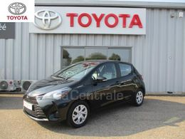 Photo toyota yaris 2019