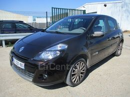 RENAULT CLIO 3 iii (2) 1.2 tce 100 5cv initiale 5p
