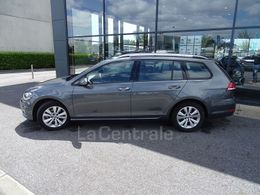 VOLKSWAGEN GOLF 7 SW vii (2) sw 1.6 tdi 115 bluemotion technology confort business dsg7