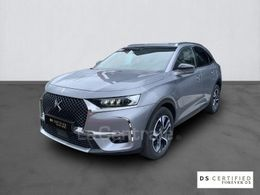 DS DS 7 CROSSBACK 2.0 bluehdi 180 executive automatique