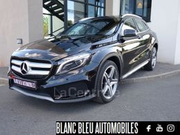MERCEDES GLA 200 cdi fascination bva7
