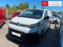 CITROEN JUMPY 2 ii (2) fourgon tole taille m bluehdi 115 s&s bvm6 confort