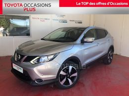 NISSAN QASHQAI 2 ii 1.6 dci 130 all-mode 4x4-i tekna