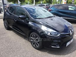 RENAULT CLIO 4 iv (2) 1.2 tce 120 energy limited edc