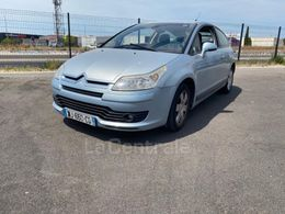 CITROEN C4 COUPE coupe 1.6 16v 110 so chic