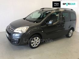 CITROEN BERLINGO 2 MULTISPACE ii (3) 1.6 bluehdi 100 s&s shine 7pl