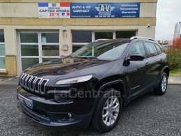 Photo jeep cherokee 2015